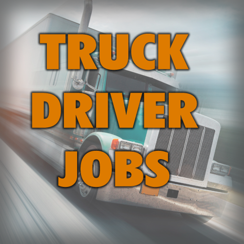 Truck Driving Jobs Truck Driver Jobs Updated Hourly